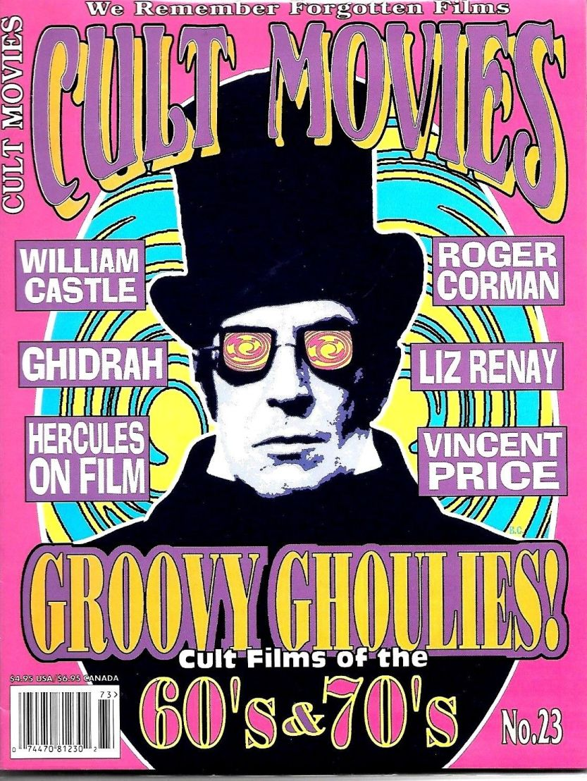 Cult-Movies-Magazine-23-William-Castle-Vincent-Price