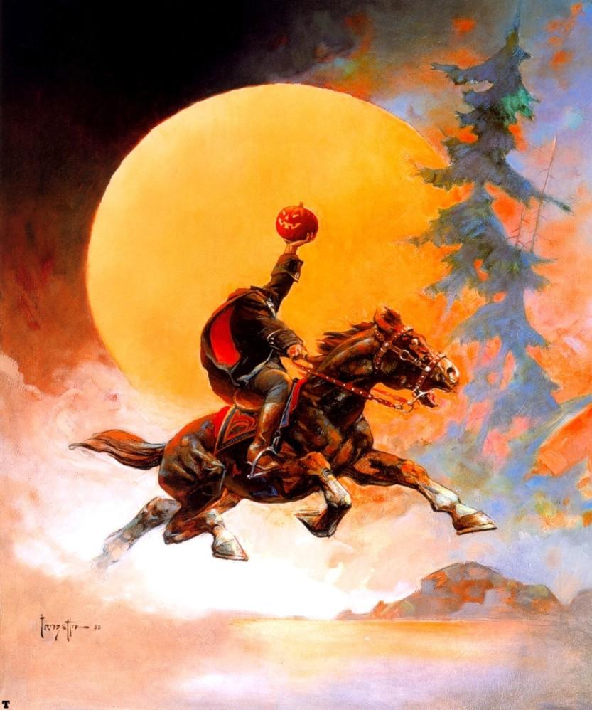 frank_frazetta_headless_horseman_ii