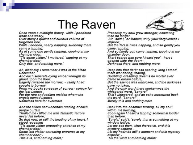 the-raven-poem