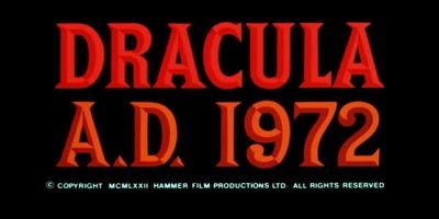 Dracula AD 1972 - Trailer 2